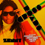 ZENNY - Cross Roads EP (Front Cover)