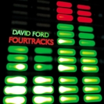 FORD, David - Fourtracks EP (Front Cover)
