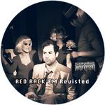 RED RACKEM - Red Rackem Revisted (Front Cover)