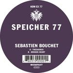 BOUCHET, Sebastien - Speicher 77 (Front Cover)