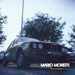 MORETTI, Mario - Spaziotempo (Front Cover)