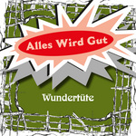 ALLES WIRD GUT - Wundertute (Front Cover)