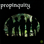 PROPINQUITY - Propinquity (Front Cover)