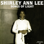 LEE, Shirley Ann - Songs Of Light (Front Cover)
