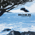 ROKK - I Want To Live High (Front Cover)