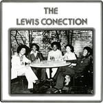 THE LEWIS CONNECTION - The Lewis Connection (Front Cover)
