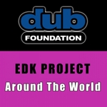 EDK PROJECT - Around The World (Front Cover)