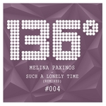 PAXINOS, Melina - Such A Lonely Time: Remixes (Front Cover)