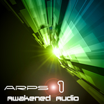 Arps 1 (Sample Pack WAV)