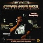 JHIAME - Syrup City Hitz (Front Cover)