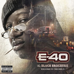E 40 - The Block Brochure: Welcome To The Soil Vol 5 (Front Cover)