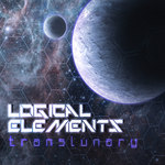 LOGICAL ELEMENTS - Translunary (Front Cover)