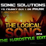SONIC SOLUTIONS vs FRANKY DUX/DR PHUNK feat ARNO KNOOPE - Logical Song 2K14 (Front Cover)