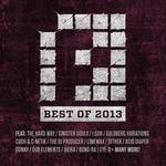 PRSPCT Recordings Best Of 2013