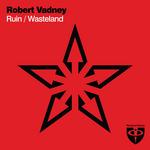 VADNEY, Robert - Ruin (Front Cover)