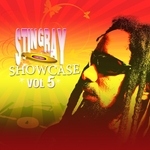 VARIOUS - Stingray Showcase Vol 5 (Front Cover)