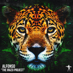 ALFONSO - The Irazu Project (Front Cover)