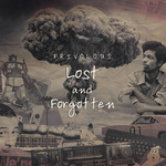 FRIVOLOUS - Lost & Forgotten (Front Cover)