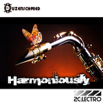 DUZENSCHMIED - Harmoniously (Front Cover)