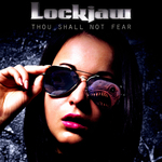 LOCKJAW - Thou Shall Not Fear (Front Cover)