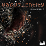 VAGUE ENTITY - Indefinable (Front Cover)