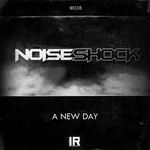 NOISESHOCK - A New Day (Front Cover)