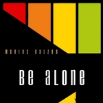 BALZER, Marius - Be Alone (Front Cover)