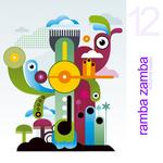 VARIOUS - Ramba Zamba 12 (Front Cover)