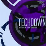 TECHDOWN - Bottom Line (Front Cover)