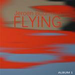 JEROEN BUURMAN - Flying (Front Cover)