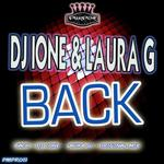 DJ IONE/LAURA G - Back (Front Cover)
