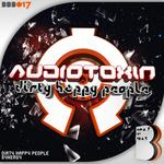 AUDIOTOXIN - Dirty Happy People (Front Cover)