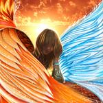 Angels Metamorphosis