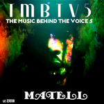 MATELL - The Music Behind The Voice 5 (Front Cover)