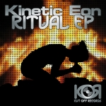 KINETIC EON - Ritual EP (Front Cover)
