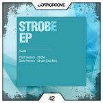 HERRERO, David - Strobe EP (Front Cover)