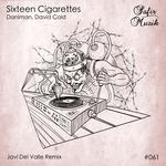 Sixteen Cigarettes