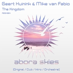 HUININK, Geert/MIKE VAN FABIO - The Kingdom (Front Cover)