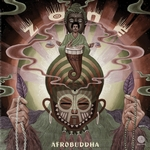 AFROBUDDHA - Zone (Front Cover)