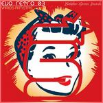 VARIOUS - Evo Retro 03 (Front Cover)