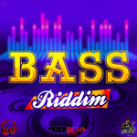 VARIOUS - Bass Riddim (Front Cover)