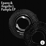 EPANO/ANGELLO J - Pampla (Front Cover)