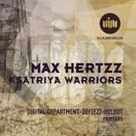 Ksatriya Warriors (remixes)