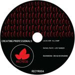 ARR, Lucas/RAFAEL PASTE/NEURONIOHM - Creating Professionals (Front Cover)