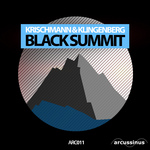 KRISCHMANN & KLINGENBERG - Black Summit (Front Cover)