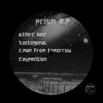 TEKSEVEN - Prism (Front Cover)