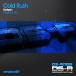 COLD RUSH - Horizon (Front Cover)
