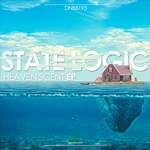 STATE LOGIC - Heaven Scent (Front Cover)