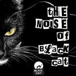 VARIOUS - The Noise Of Black Cat (Front Cover)