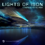 VARIOUS - Lights Of Ison (Front Cover)